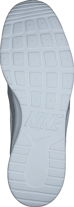 Kjøp Nike Men's Tanjun Wolf Grey/white Sko Online