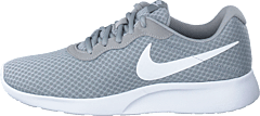 info for 83867 c40f3 Nike - Men s Tanjun Wolf Grey white