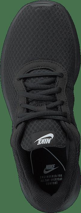 Nike - Tanjun Black/black-white