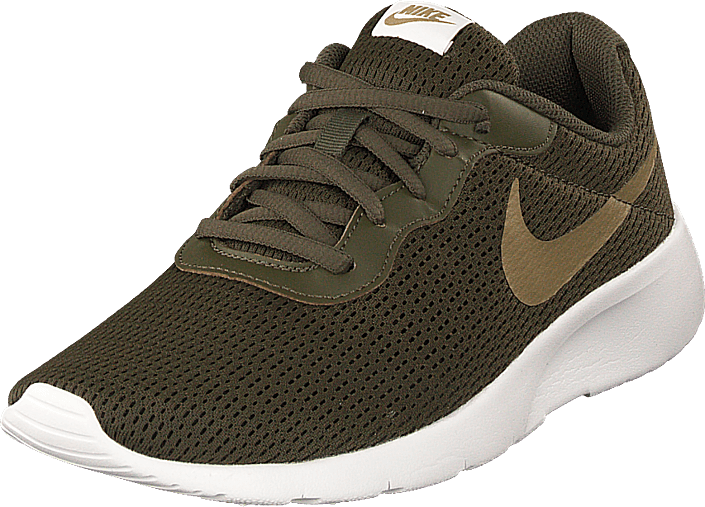 08abc364d5 Buy Nike Tanjun Cargo Khaki/neutral Olive brown Shoes Online ...