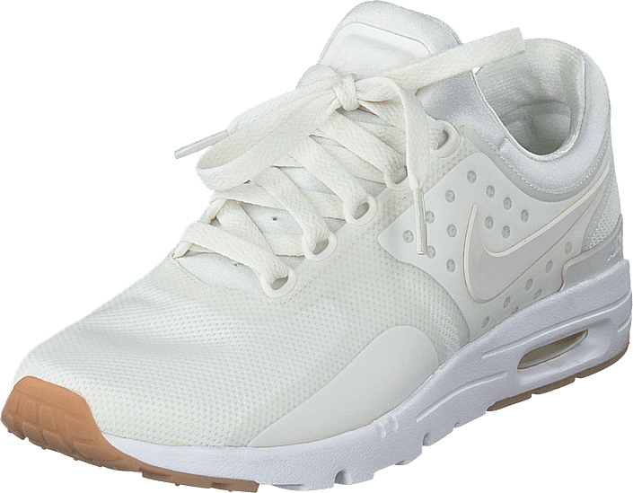 Nike - W Air Max Zero Sail/sail-gum Light Brown