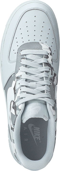 Nike - Air Force 1 ´07 Lv8 Pure Platinum/pure Platinum