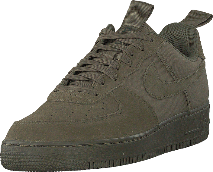nike air force 1 07 groen