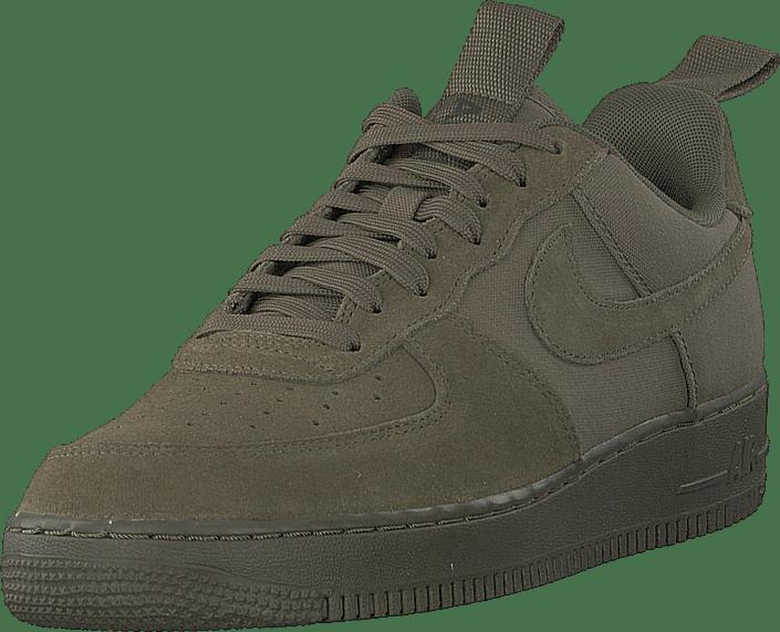 Air Force 1 ´07 Cnvs Khaki Green