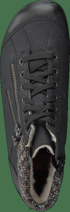 L4614-02 Black