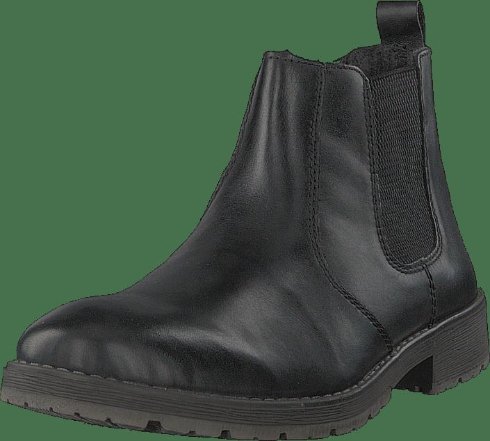 Rieker - 33354-00 Black