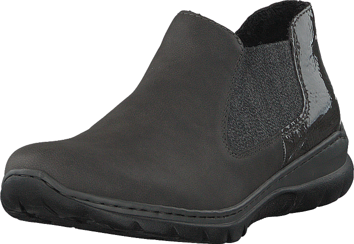 Rieker - L32h0-46 Grey