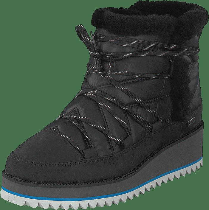 Cayden Boot Black