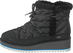 Cayden Boot Black