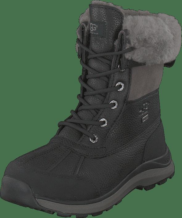 Adirondack Boot Iii Black