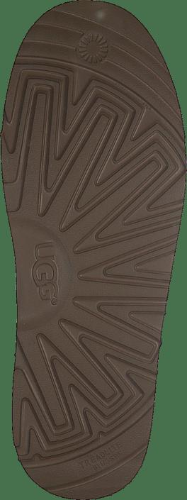 UGG - Classic Toggle Waterproof Stout