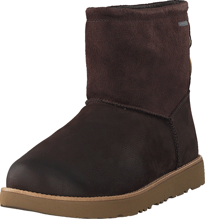 UGG - Classic Toggle Waterproof Stout