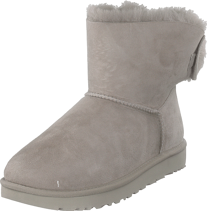 UGG - Fluff Bow Mini Willow