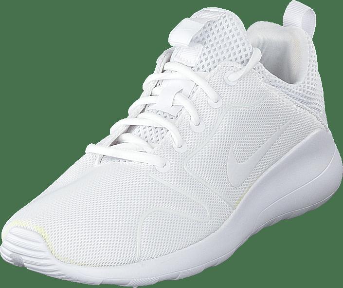quite nice 2a801 0ea20 Nike - Kaishi 2.0 White white