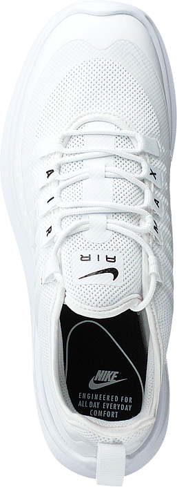 Nike - Wmns Air Max Axis White/white