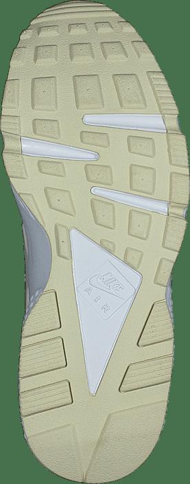 Wms Air Huarache Run Sail/fossil-white