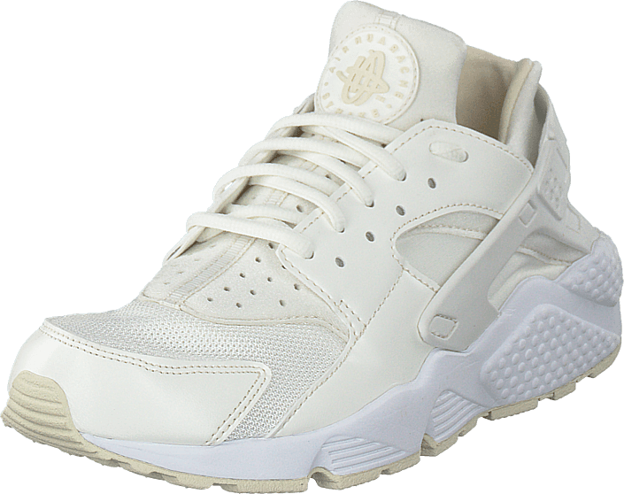 Nike - Wms Air Huarache Run Sail/fossil-white