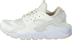 Wms Air Huarache Run Sail/fossil-white