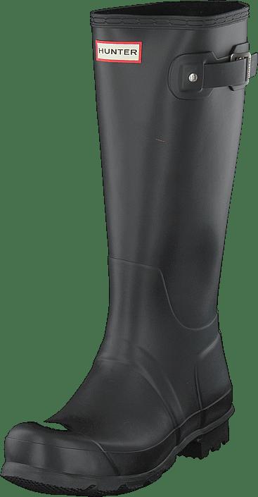 Hunter - Men's Original Tall Black