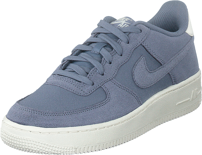 Nike Air Force 1 07 Mid Seasonal Damesko SortLyserød