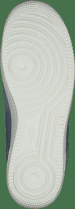 Nike - Air Force 1 '07 Suede Ashen Slate/ashen Slate-sail