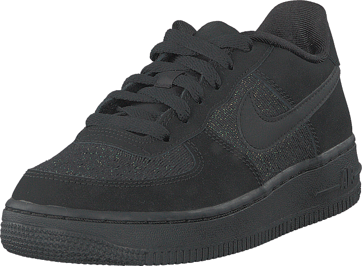 Nike - Air Force 1 Lv8 Gg Black/black