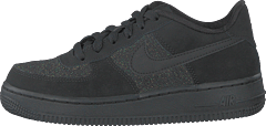 Air Force 1 Lv8 Gg Black/black