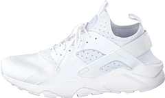 Air Huarache Run Ultra White/white/white