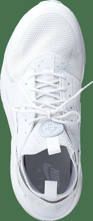 Air Huarache Run Ultra White/white/white