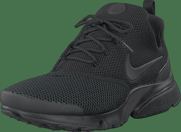 new concept b4c2e 4a507 Nike - Presto Fly Black black