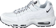 Air Max 95 White-black