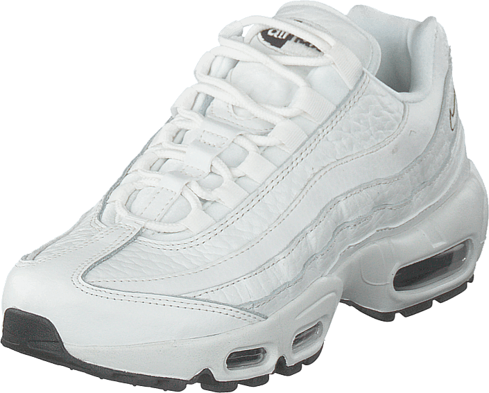 Air Max 95 Summit White/black