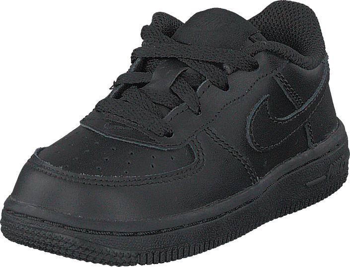 Nike - Boys' Air Force 1 '06 (td) Black/black