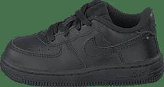 Air Force 1 Low LV8 Boys Youth in GreyWhiteBlack by Nike