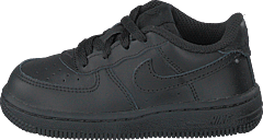Boys' Air Force 1 '06 (td) Black/black