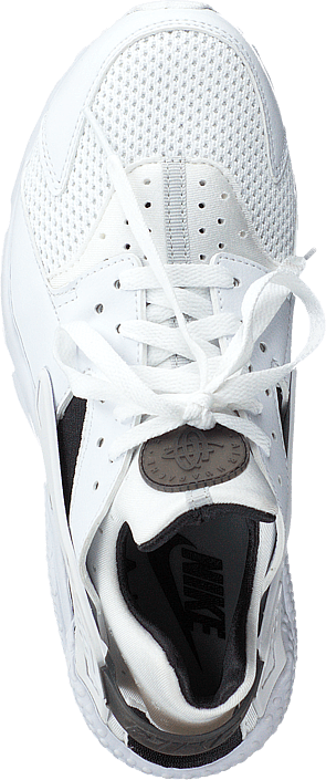 Nike - Air Huarache White/black/pure Platinum