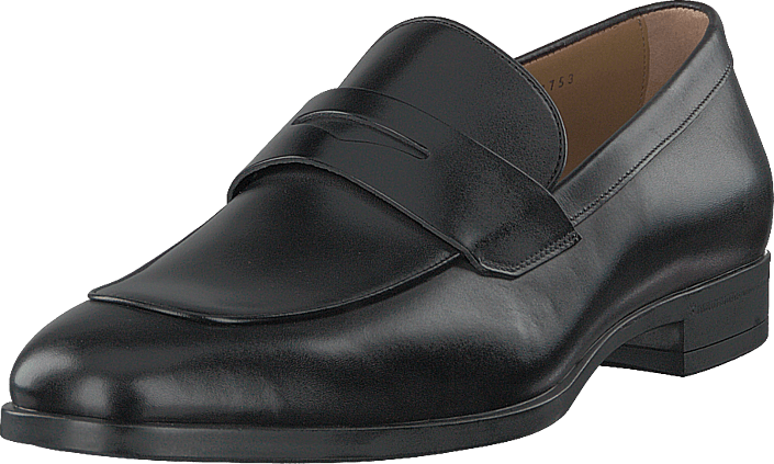 Boss - Hugo Boss - Kensington_loaf_bupe Black