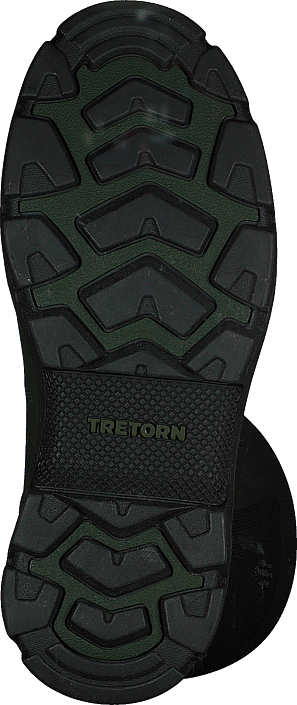 Tretorn - Tornevik Low 060 Green