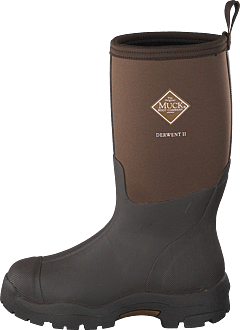 Derwent II Bark Brown