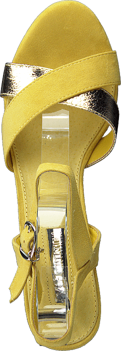 Kjøp Xti 32055 Yellow Sko Online
