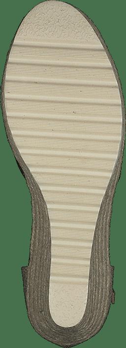 Sko 34102 Xti Online Beige Black Kjøp Heels UHI5wqHR