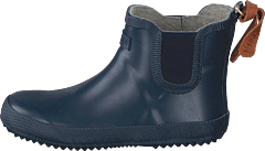Mini Rubberboot Blue