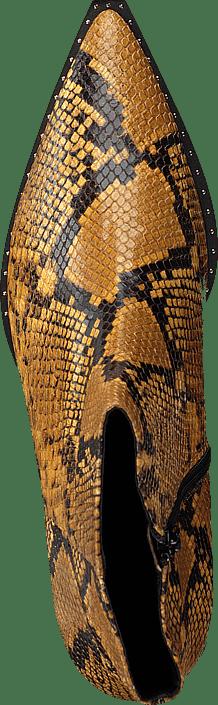 Gardenia - Madrid Snake Yellow