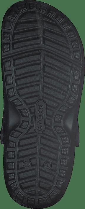 Kjøp Crocs Specialist Ii Vent Clog Black Sko Online