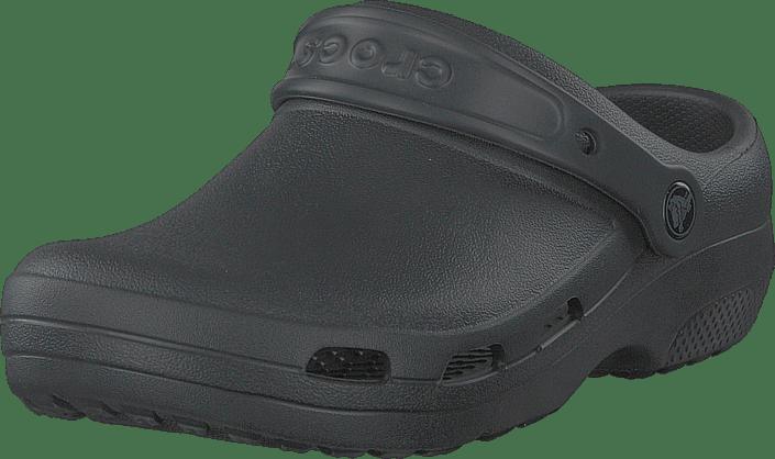 Crocs - Specialist Ii Vent Clog Black