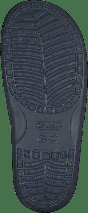 Kjøp Crocs Classic Ii Slide Navy Sko Online
