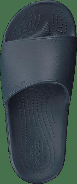 Crocs - Classic Ii Slide Navy