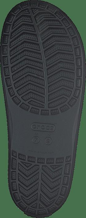 Kjøp Crocs Crocband Iii Slide Black/graphite Sko Online
