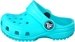 buy popular 6a8f9 5482c Crocs - Classic Clog K Pool