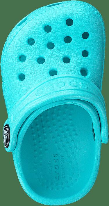 Classic Clog K Pool